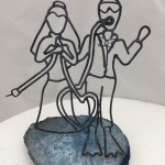 design your own cake topper
